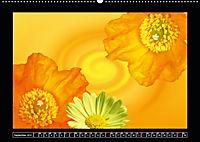Digitale Kunst und Natur (Wandkalender 2019 DIN A2 quer) - Produktdetailbild 9
