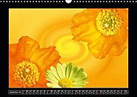 Digitale Kunst und Natur (Wandkalender 2019 DIN A3 quer) - Produktdetailbild 9