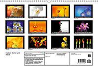 Digitale Kunst und Natur (Wandkalender 2019 DIN A3 quer) - Produktdetailbild 13