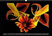 Digitale Kunst und Natur (Wandkalender 2019 DIN A3 quer) - Produktdetailbild 10