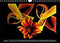 Digitale Kunst und Natur (Wandkalender 2019 DIN A4 quer) - Produktdetailbild 10