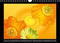 Digitale Kunst und Natur (Wandkalender 2019 DIN A4 quer) - Produktdetailbild 9