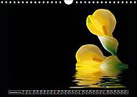 Digitale Kunst und Natur (Wandkalender 2019 DIN A4 quer) - Produktdetailbild 11