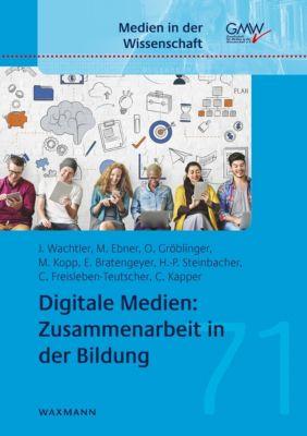 Digitale Medien: Zusammenarbeit in der Bildung