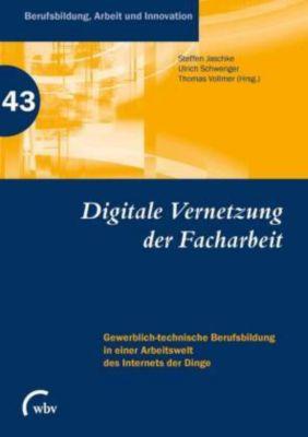Digitale Vernetzung der Facharbeit