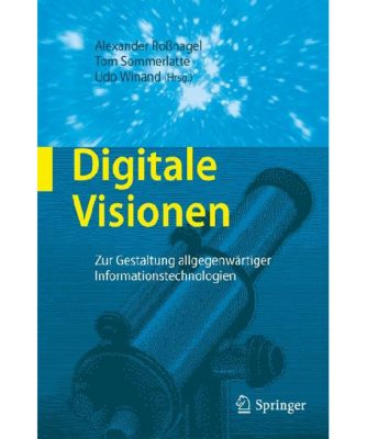 Digitale Visionen