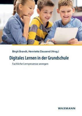 Digitales Lernen in der Grundschule -  pdf epub