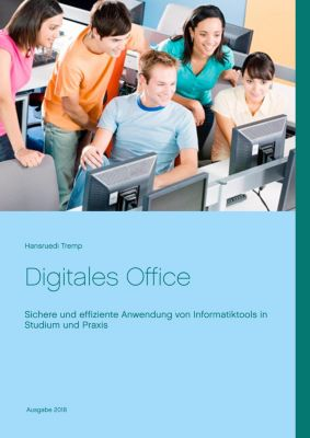 Digitales Office, Hansruedi Tremp