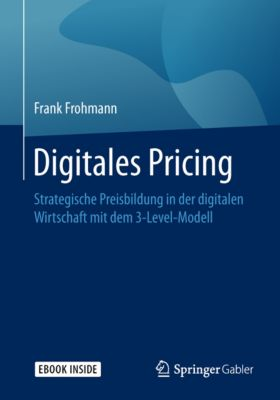 Digitales Pricing, Frank Frohmann