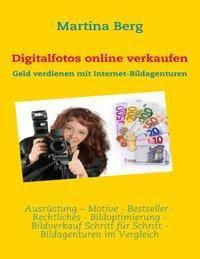 Digitalfotos online verkaufen, Martina Berg