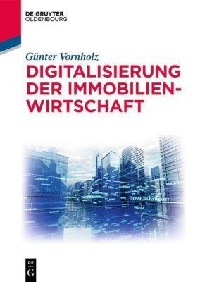 Digitalisierung der Immobilienwirtschaft - Günter Vornholz pdf epub