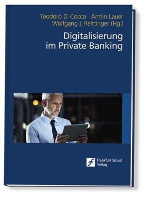Digitalisierung im Private Banking -  pdf epub