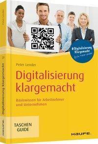 Digitalisierung klargemacht - Peter Lender  