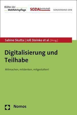 Digitalisierung und Teilhabe -  pdf epub