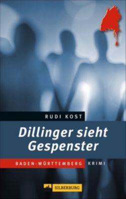 Dillinger sieht Gespenster, Rudi Kost
