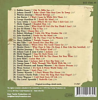 Dim Lights,Thick Smoke And Hillbilly Music 1967 - Produktdetailbild 1