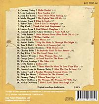 Dim Lights,Thick Smoke And Hillbilly Music 1970 - Produktdetailbild 1