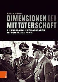 Dimensionen der Mittäterschaft, Klaus Kellmann