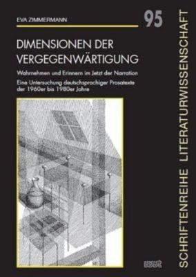Dimensionen der Vergegenwärtigung - Eva Zimmermann pdf epub