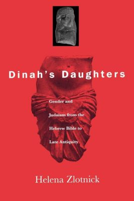 Dinah's Daughters, Helena Zlotnick