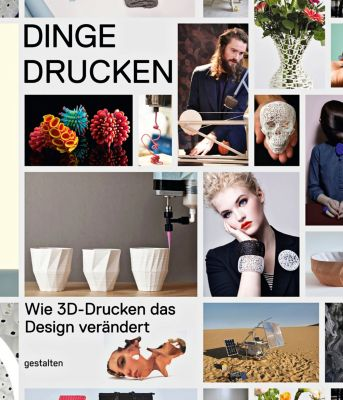 Dinge drucken -  pdf epub