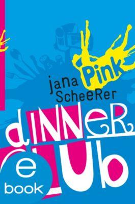 Dinner Club, Jana Scheerer