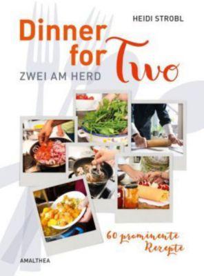 Dinner for two - Heidi Strobl |