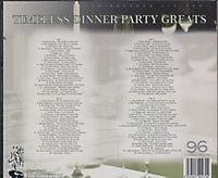 Dinner Party Greats - Produktdetailbild 1