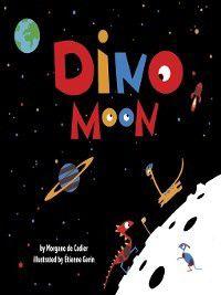 Dino Moon, Morgane De Cadier