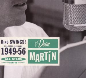 Dino Swings!, Dean Martin