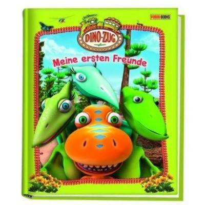 Dino-Zug - Meine ersten Freunde