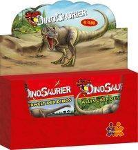 Dinosaurier 1-4 Verkaufskassette