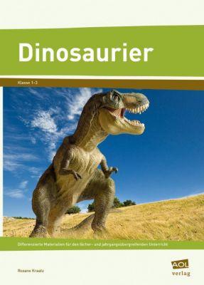 Dinosaurier, Roxane Kraatz