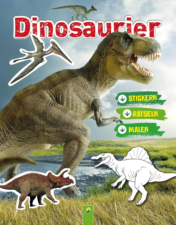 Dinosaurier Buch Jetzt Bei Weltbildde Online Bestellen