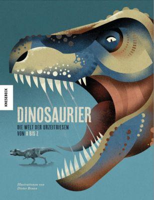 Dinosaurier, Dieter Braun, London Natural History Museum