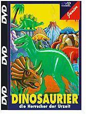 Dinosaurier die Herrscher der Urzeit, keiner