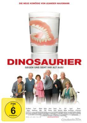 Dinosaurier - Gegen uns seht ihr alt aus!, Mark Kudlow