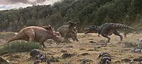 Dinosaurier - Im Reich der Giganten - Produktdetailbild 3