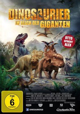 Dinosaurier - Im Reich der Giganten, Diverse Interpreten