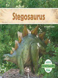 Dinosaurs: Stegosaurus, Charles Lennie
