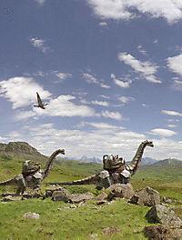 Dinotopia - Komplett-Edition - Produktdetailbild 2
