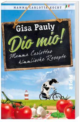 Dio Mio!, Gisa Pauly
