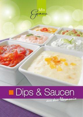 Dips & Saucen, Corinna Wild