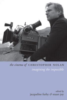 Directors' Cuts: The Cinema of Christopher Nolan