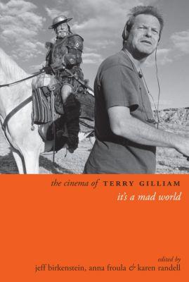 Directors' Cuts: The Cinema of Terry Gilliam