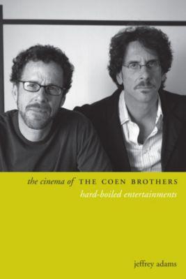 Directors' Cuts: The Cinema of the Coen Brothers, Jeffrey Adams