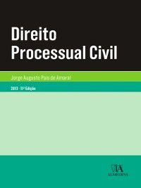 Direito Processual Civil, Jorge Augusto Pais de Amaral