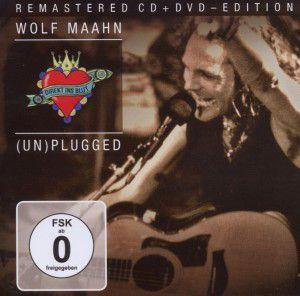 Direkt Ins Blut/(Un)Plugged (Remastered), Wolf Maahn