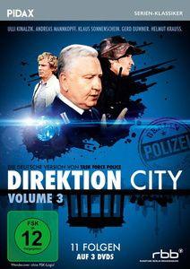 Direktion City, Direktion City