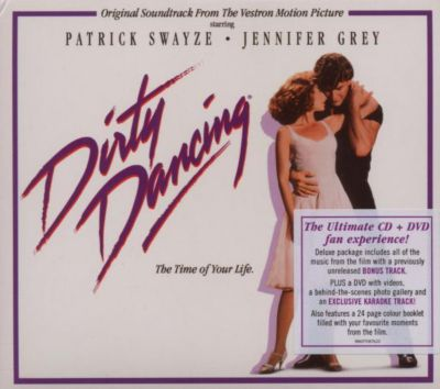 Dirty Dancing, Original Motion Picture Soundtrack